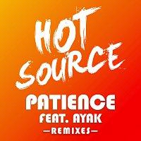 Hot Source, Ayak Thiik – Patience [Remixes]