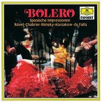 Různí interpreti – Bolero - Images of Spain