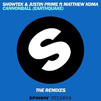 Showtek, Justin Prime, Matthew Koma – Cannonball (Earthquake)