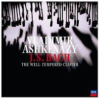 Vladimír Ashkenazy – Bach, J.S.: Das Wohltemperierte Klavier – CD