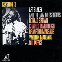 Art Blakey, The Jazz Messengers – Keystone 3