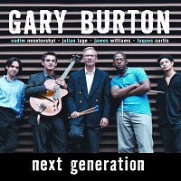 Gary Burton – Next Generation