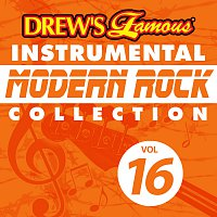 The Hit Crew – Drew's Famous Instrumental Modern Rock Collection [Vol. 16]