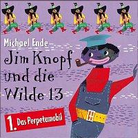 Michael Ende – 01: Jim Knopf und die Wilde 13 (Horspiel)