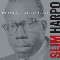 Slim Harpo – The Excello Singles Anthology