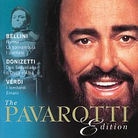 Luciano Pavarotti – The Pavarotti Edition, Vol.2: Bellini, Donizetti, Verdi