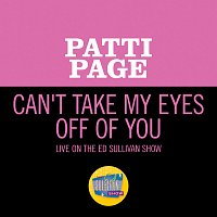 Patti Page – Can't Take My Eyes Off Of You [Live On The Ed Sullivan Show, December 17, 1967]