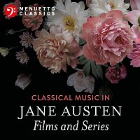 Various  Artists – Classical Music in Jane Austen Films and Series
