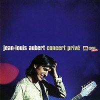Jean-Louis Aubert – Concert privé M6