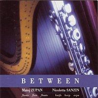 Matej Zupan, Nicoletta Sanzin – Between