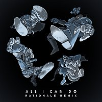 Bad Royale, Silver – All I Can Do [Rationale Remix]
