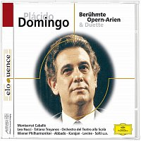 Placido Domingo, Philharmonia Orchestra, Wiener Philharmoniker, Claudio Abbado – Domingo: beruhmte Opernarien & Duette