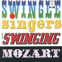 The Swingle Singers – Swinging Mozart