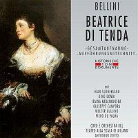 Orchestra del Teatro alla Scala di Milano, Antonino Votto – Bellini: Beatrice Di Tenda