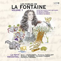 Fernandel, Jacques Charon, Jacques Fabbri, Francois Périer, Max De Rieux – Le Petit Ménestrel: Les Fables De La Fontaine (Volume 1)
