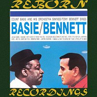Tony Bennett, Count Basie – Basie Swings, Bennett Sings (Expanded,HD Remastered)