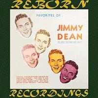 Jimmy Dean – Favorites of Jimmy Dean (HD Remastered)