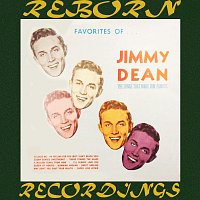 Favorites of Jimmy Dean (HD Remastered)