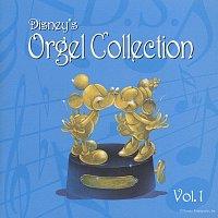 Fumio Yasuda, Mutsuhiro Nishiwaki, Naoko Eto – Disney's Orgel Collection Vol. 1