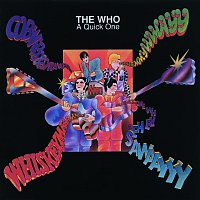 The Who – A Quick One [Mono Version]
