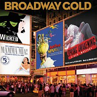 Různí interpreti – Broadway Gold