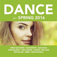 Various  Artists – Dance for Spring 2016