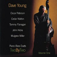 Dave Young, Cedar Walton – Two By Two - Piano Bass Duets Vol. I