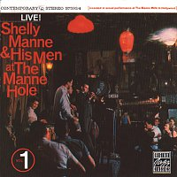 Shelly Manne and His Men – At The Mane-Hole [Vol. 1]