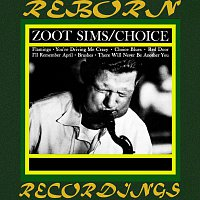 Zoot Sims – Choice (HD Remastered)