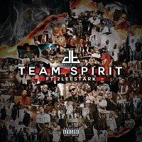 DreamTeam, 2Lee Stark – Team Spirit