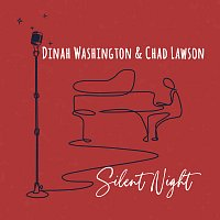 Chad Lawson, Dinah Washington – Silent Night