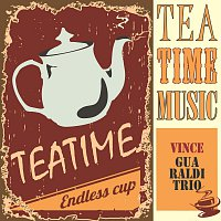 Vince Guaraldi Trio – Tea Time Music