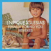 Enrique Iglesias, Sammy Adams – Finally Found You