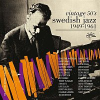 Various Artists.. – Vintage 50's Swedish Jazz 1949-1961