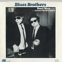 The Blues Brothers – Soul Man / Excusez Moi Mon Cherie [Digital 45]