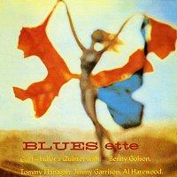 Curtis Fuller Quintet, Benny Golson, Tommy Flanagan, Al Harewood, Jimmy Garrison – Blues-ette