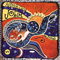 Různí interpreti – Antonio Carlos Jobim And Friends
