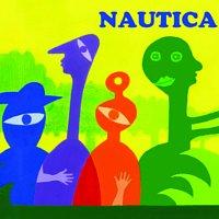 Přední strana obalu CD Nautica