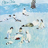 Elton John – Blue Moves