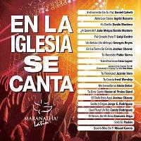Různí interpreti – En La Iglesia Se Canta