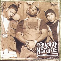 Naughty By Nature – Nineteen Naughty Nine Nature's Fury