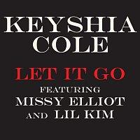 Keyshia Cole, Missy Elliott, Lil' Kim – Let It Go