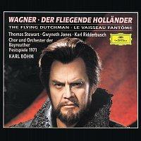 Bayreuth Festival Chorus, Bayreuth Festival Orchestra, Karl Bohm – Wagner: Der fliegende Hollander