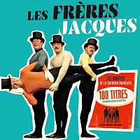 Les Freres Jacques – 100 titres