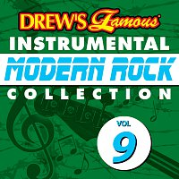 The Hit Crew – Drew's Famous Instrumental Modern Rock Collection [Vol. 9]