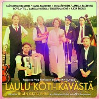 Various Artists.. – Laulu koti-ikavasta