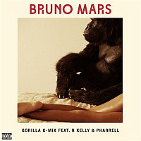 Bruno Mars – Gorilla (feat. R Kelly And Pharrell) [G-Mix]