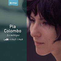Přední strana obalu CD Heritage - Le Méteque - Disc'AZ (1967-1969)