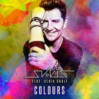 Sakis Rouvas, Xenia Ghali – Colours