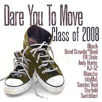 Různí interpreti – Class Of '08: Dare You To Move
